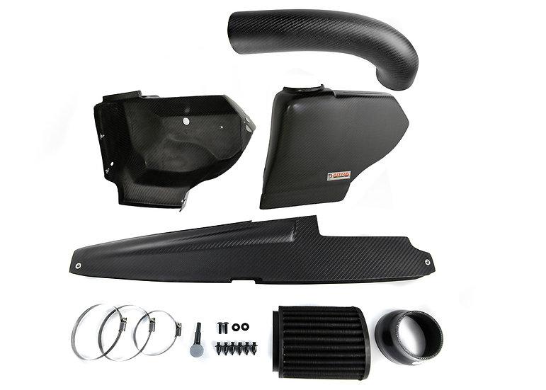 Audi S3 8V / A3 8V Carbon Fiber Cold Air Intake Kits