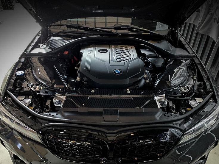BMW G20 M340i B58 Carbon Fiber Cold Air Intake