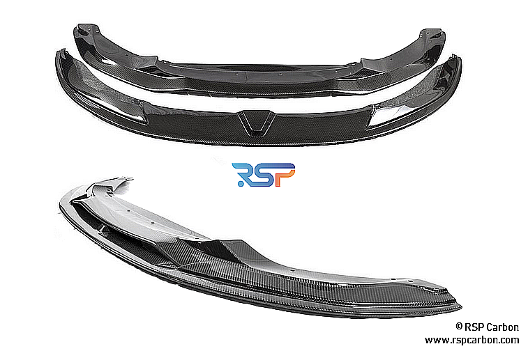 BMW F80F82 F8XRSPRL002 2PCS LIP
