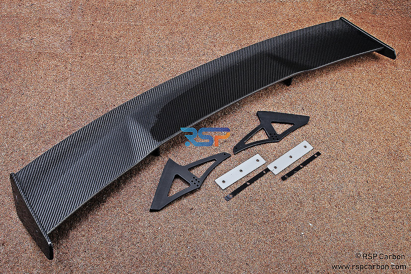BMW F80F82 F8XRSPRW003 REAR WING