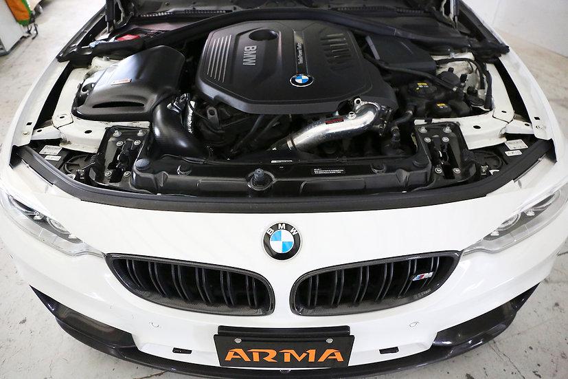 BMW F3X 340i 440i B58 Carbon Fiber Cold Air Intake