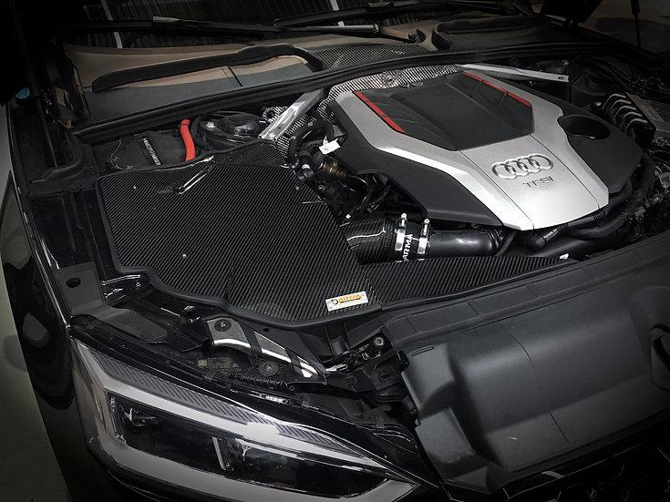 Audi S4 / RS4 / S5 / RS5 B9 3.0T Carbon Fiber Cold Air Intake