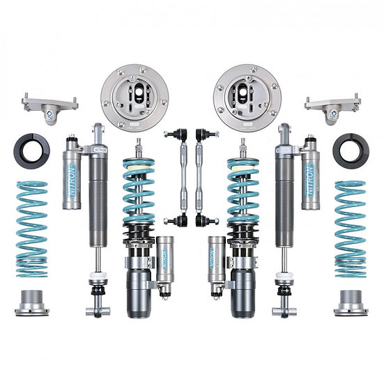 BMW F87 M2 (16-) NTR R3 SUSPENSION KIT