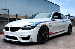BMW F80F82 F8XRSPRL002 1PCS LIP
