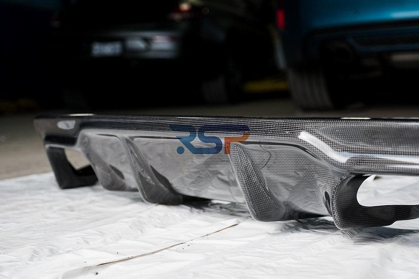 BMW F86 F86RSPSD001 DIFUSSER