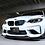 Thumbnail: BMW F87 F87RSPRL002 FRONT LIP