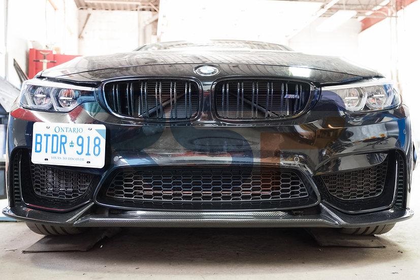 BMW F80F82 F8XRSPSL003 LIP