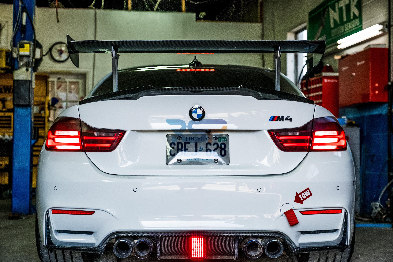 BMW F80F82 F8XRSPSD004 LED DIFFUSER