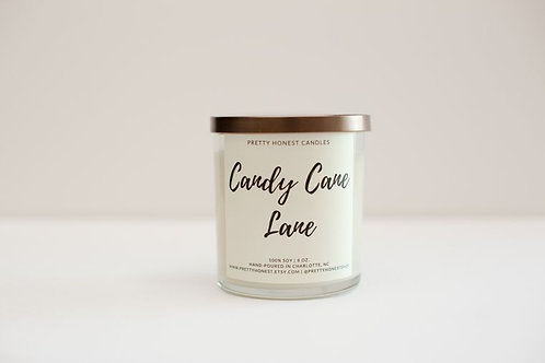 Pretty Honest Candles - Holiday Collection