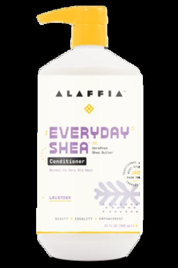 Alaffia Lavender Shea Conditioner