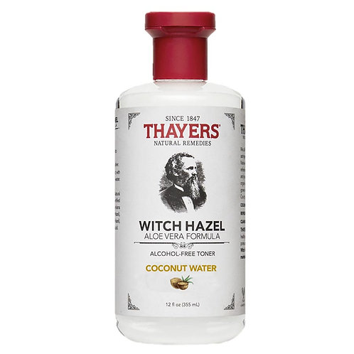 Thayers Alcohol-Free Coconut Water Toner