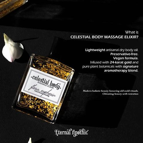 Eternal Apothic - Celestial Body Massage Elixir