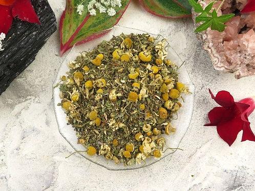The Healing Sanctuary - Happy Belly Tea
