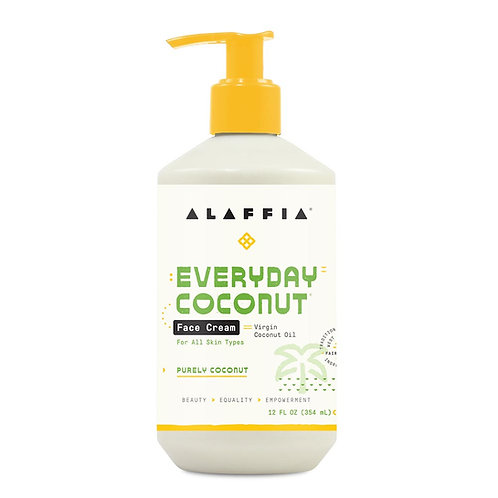Alaffia Coconut Night Cream