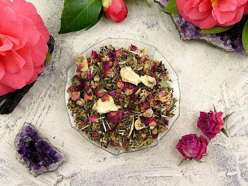 The Healing Sanctuary - Brain Power Tea