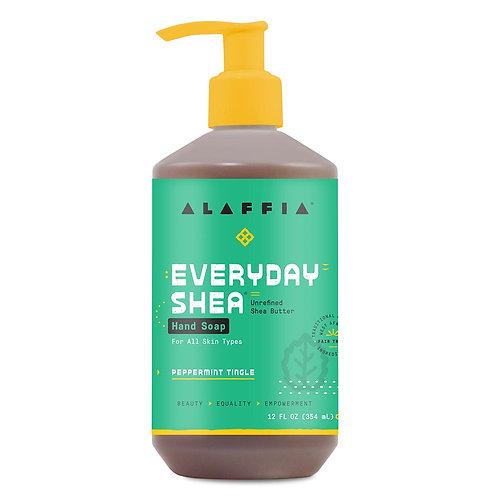 Alaffia Liquid Hand Soap