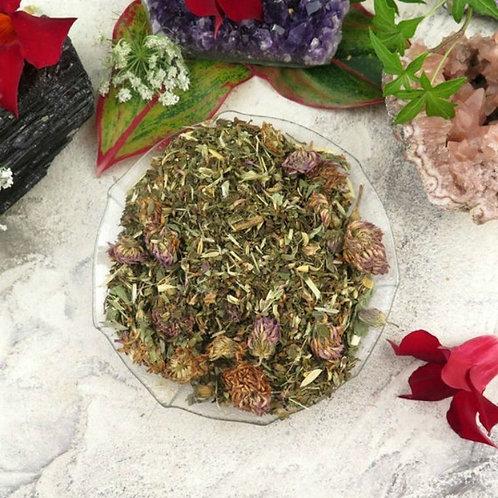 The Healing Sanctuary - Detox Tea