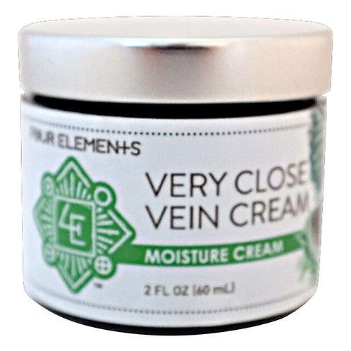 Four Elements Very Close Vein Cream Moisture Cream