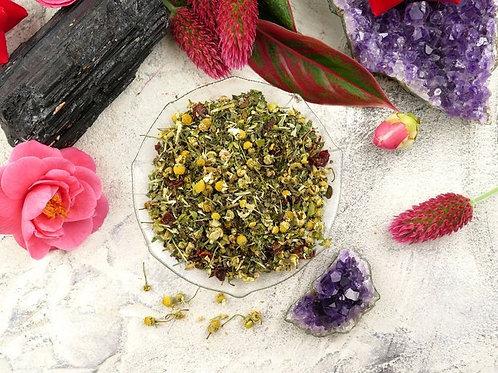 The Healing Sanctuary - Serenity Tea