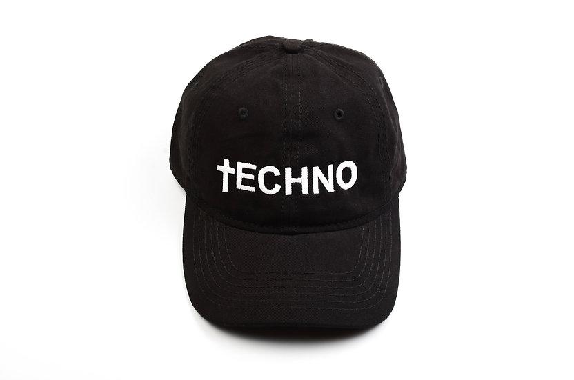 †ECHNO Baseball Cap