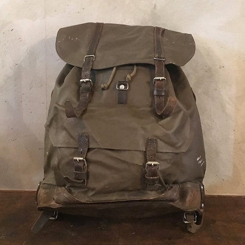 MILITARY WATER PROOF BACK PACK