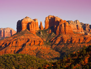 Why Spend Your Spring in Sedona?