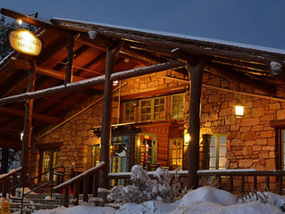 Grand Canyon Village: 5 Northern Arizona Stays if You Want to Experience Snow this Christmas Season