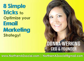 Donna Werking, Prescott News, Digital Marketing, Prescott Website Designer, Prescott Website Advertising, Advertising Agency, Donna Werking Social Media, Social Media Management, YRMC, Donna Blog, SEO, Prescott Ad Agency, Blogger Prescott, Tracey Horn, Dina Ponder, Marketing Prescott, Marketing Professional Prescott, Copywriter, Helken and Horn, Mobile Advertising, Mobile Apps,