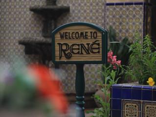 4 Romantic Restaurants to visit in Northern Arizona, part 1: René at Tlaquepaque