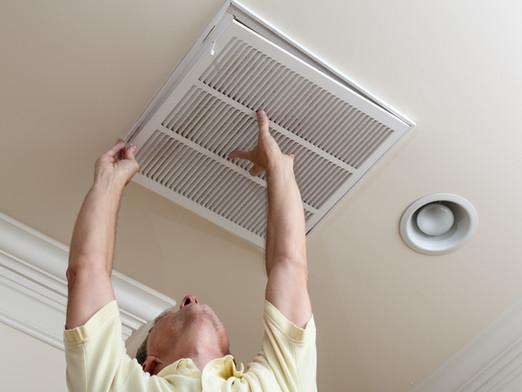 Preventative HVAC Maintenance Steps