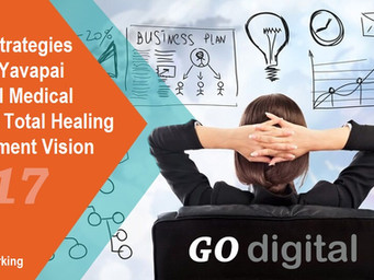 Digital Strategies Expand Yavapai Regional Medical Center's Total Healing Environment Vision