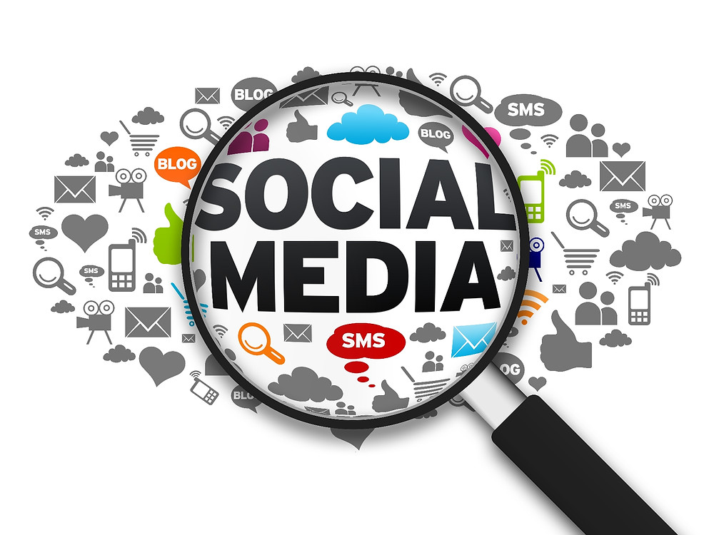 Add Social Media to your Marketing Mix
