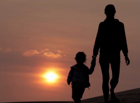 A letter to my future child..                                    111 powerful life lessons!