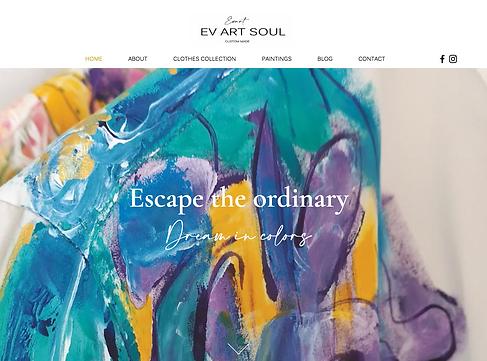 EvArtSoul Project