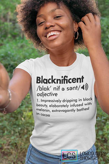 Blacknificent Tshirt
