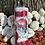 Thumbnail: Skulls & Roses Tumbler
