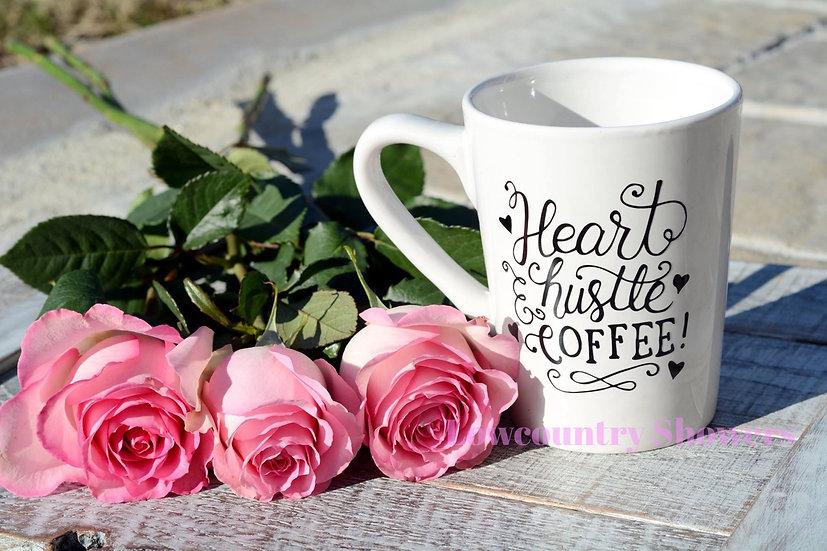 Heart, Hustle, & Coffee