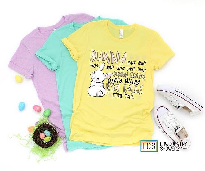 Adult Bunny T-Shirt