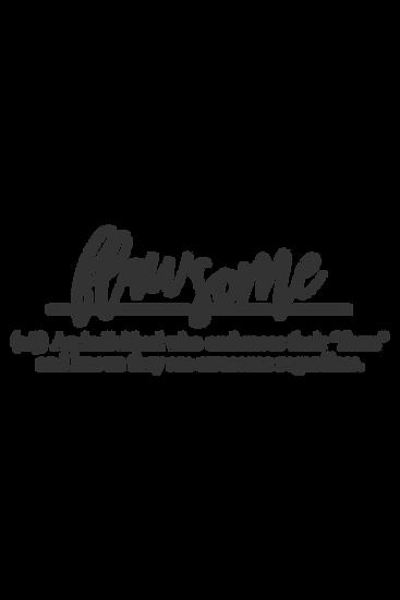 Flawsome Definition Tote