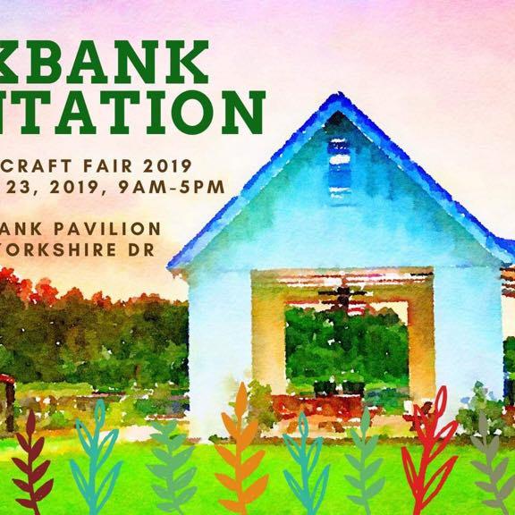 Foxbank Plantation Winter Craft Fair