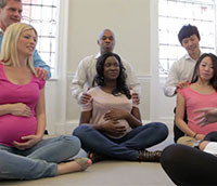Why private Childbirth Education Classes? My hospital has one.