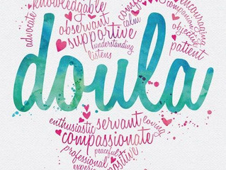 How to find and afford a Doula