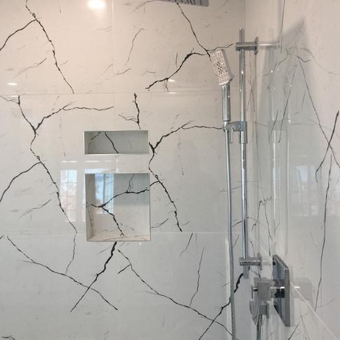 After Ensuite Bathroom