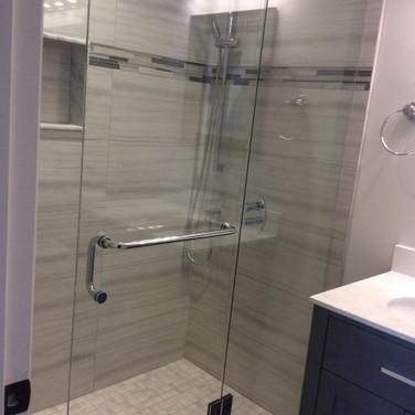 Georgetown Bathroom Renovation