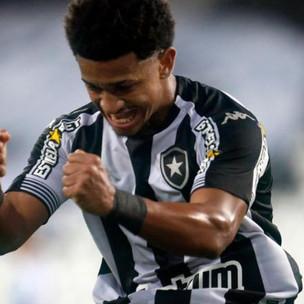 Botafogo tá embalado porque seu treinador entendeu a dimensão do clube e soube ganhar o grupo!