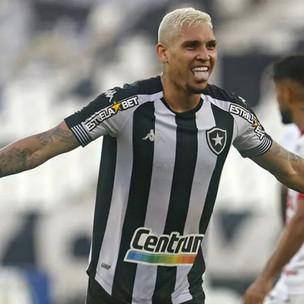 Botafogo vira sobre o Náutico de Chamusca e aumenta confiança do torcedor na volta a Série A