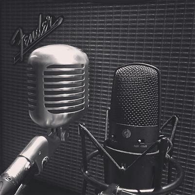 Daniel Squires, Recording, Production, Mixing, Preston, Lancashire