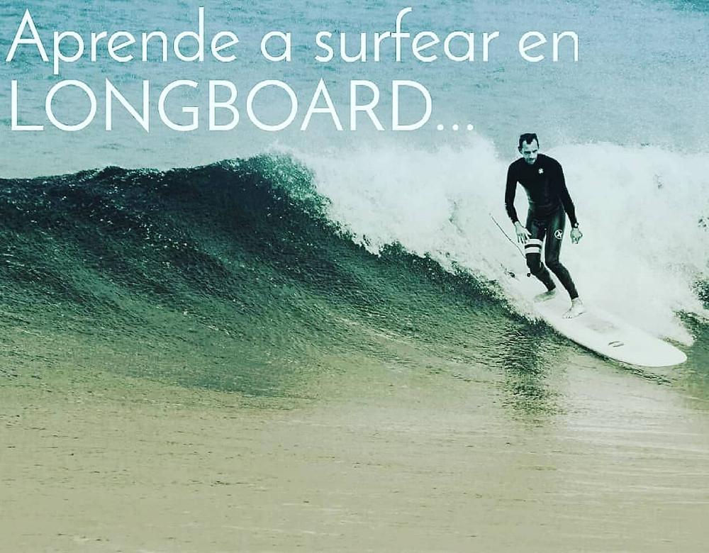 LONGBOARD, todos los niveles, iniciación o tecnificación y mejora de tus maniobras. Cursos impartidos por Néstor Martínez.  FRIENDS & FAMILY SURFSCHOOL Contacto: (+34) 674501848 ffsurfschool@gmail.com  #ffsurfschool #F&F #friends&family #surfschool #surf #longboard #tecnica #ferrol #surftrip #surfcamp #surfergirl #aprendeasurfea3personasr #iniciacionalsurf #Galicia #diversion #waves #costanorte #skate #trainingsurf #freedom #sun #sunset #waves #northcoast #lifestyle #wildstyle #amazing #awesome #nice #nature #Galifornia #picoftheday📷 @dropin_surfshop