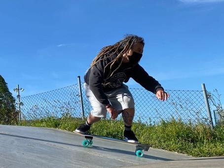 Feliz día internacional del Skate a todos...