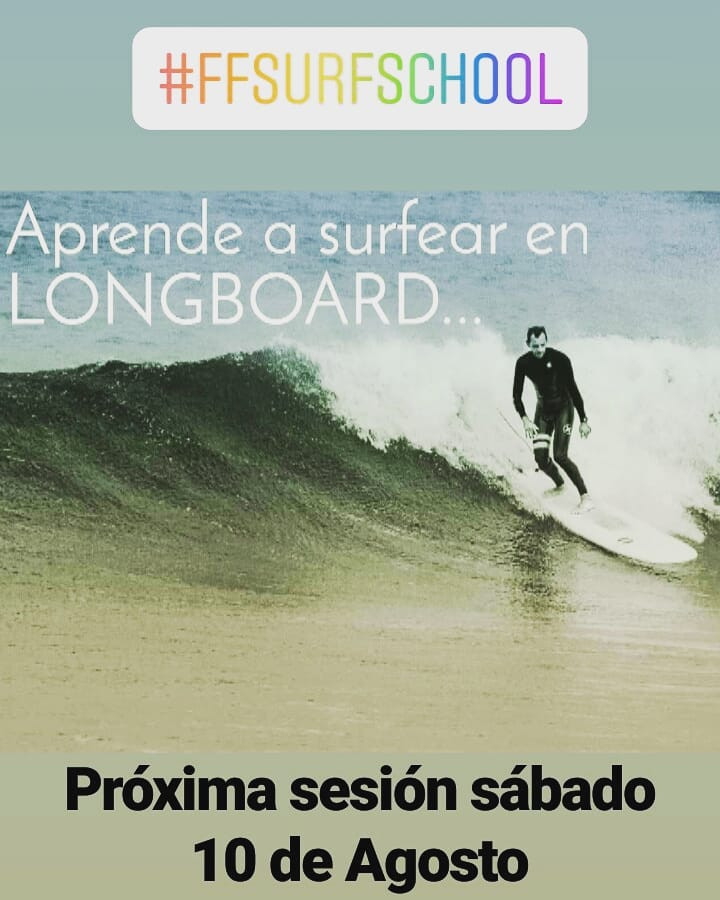 Clase de tecnificación de longboard. Plazas limitadas. 🏄🌟👏 FRIENDS & FAMILY SURFSCHOOL Contacto: (+34) 674501848 ffsurfschool@gmail.com  #ffsurfschool #F&F #friends&family #surfschool #surf #ferrol #surftrip #surfcamp #surfergirl #aprendeasurfea3personasr #iniciacionalsurf #Galicia #diversion #waves #costanorte #skate #trainingsurf #freedom #sun #sunset #waves #northcoast #lifestyle #wildstyle #amazing #awesome #nice #nature #Galifornia #picoftheday📷